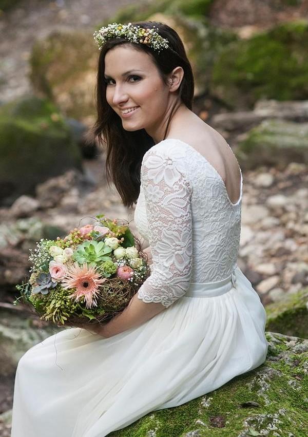 2aa212d668 Interjú Beke Lucával a Lucidité esküvői ruhák tervezőjével molnár anikó esküvői  ruha