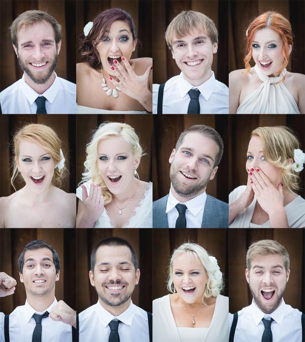 """""""Intettem, majd visszaintegetett, hogy én menjek arrébb"""" – esküvői vendégek vs. fotósok: 1:0"""