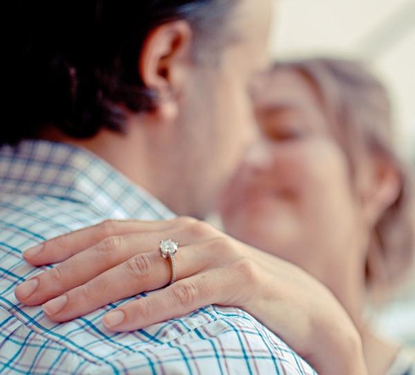 jegyesek pár válás