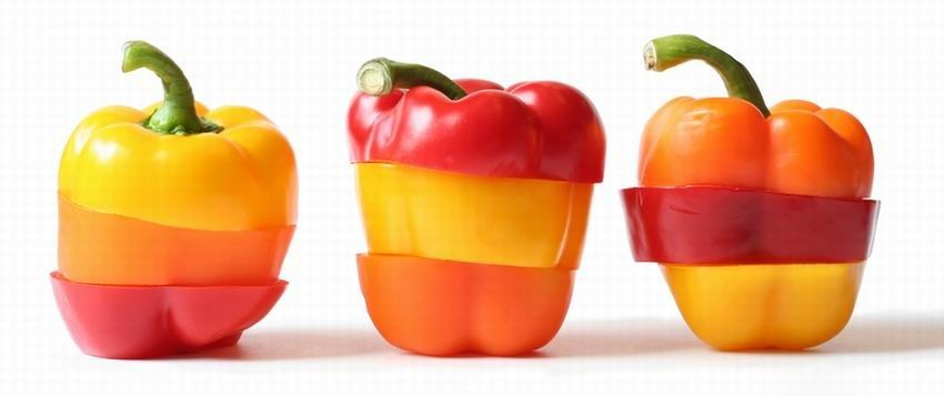 paprika c vitamin