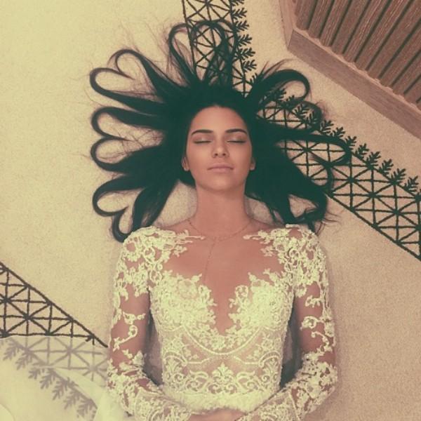 Kendall haj