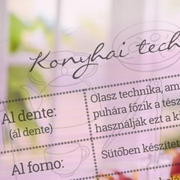 konyhai-technologiak
