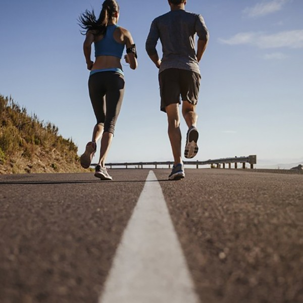 Lépjetek szintet a futásban! – Hogyan lesz a 6-ból 10, majd 21 kilométer?