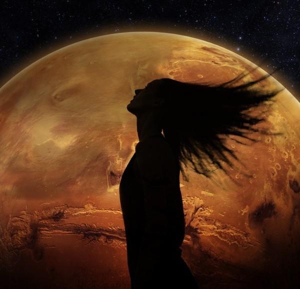mars horoszkóp