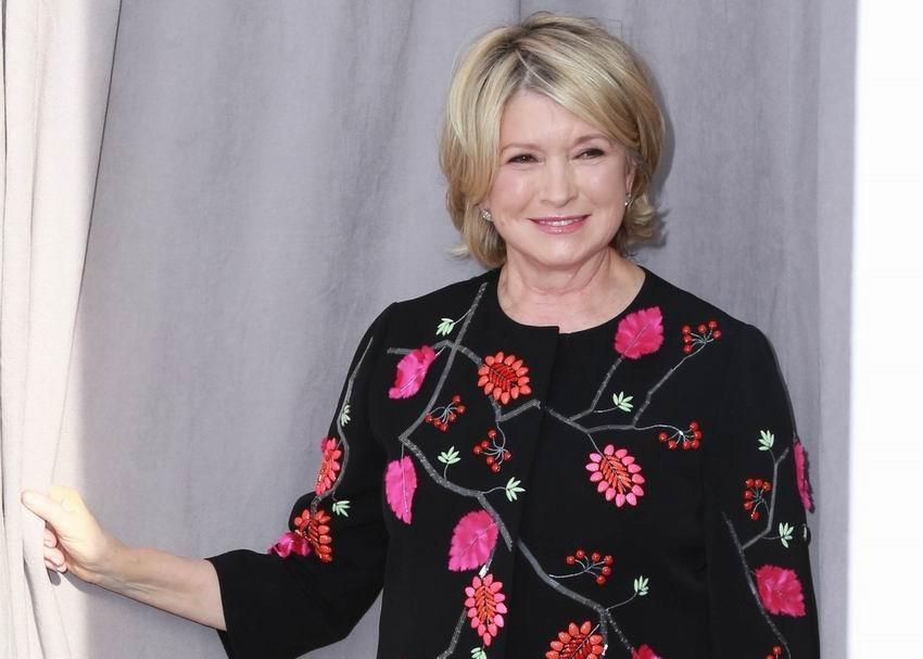 Martha Stewart, az ikon