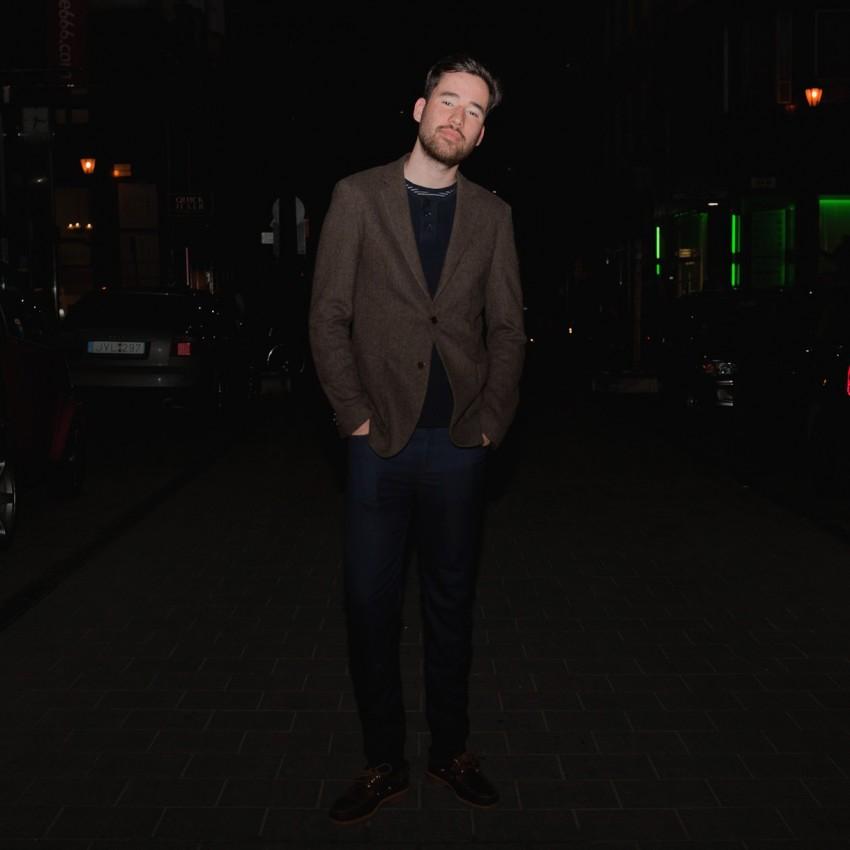 Színházi öltözet 2017