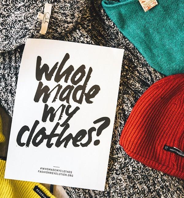 """""""Megtanulni élni nem más, mint megtanulni elengedni"""" – így kezdhettek új fejezetet""""Még évekig elvagyok anélkül, hogy új ruhát vennék"""" – ehelyett az érdekel, kik készítik őket Mengyán Eszter"""
