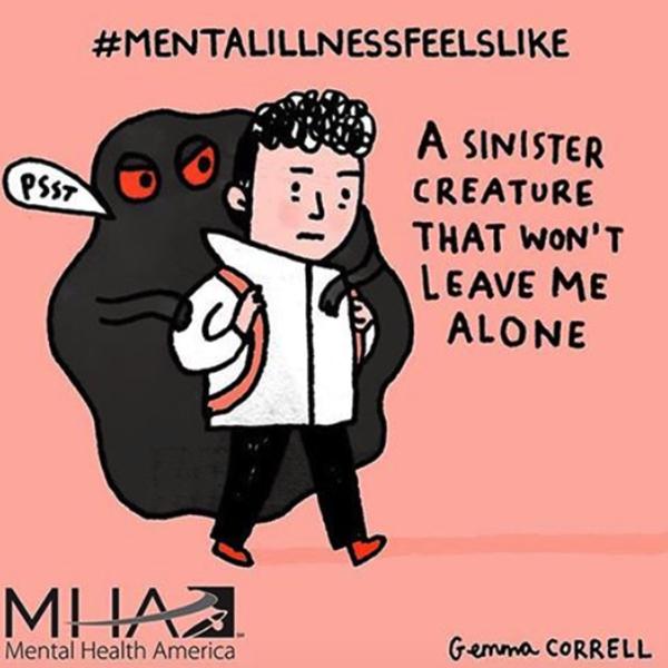 mentális