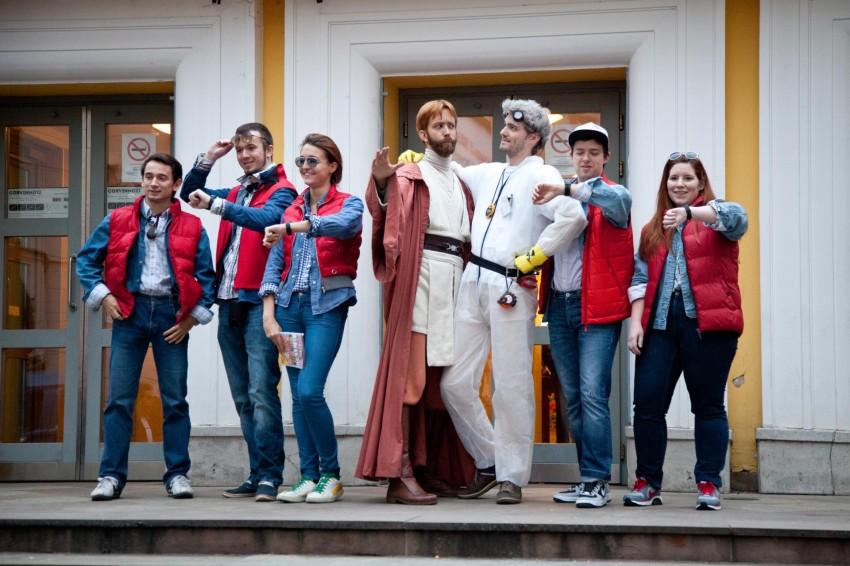 Az eseményre még maga Obi-Wan Kenobi is kíváncsi volt, nem tudni, honnan jött és hogyan, még az is lehet, hogy Doki keze van a dologban.