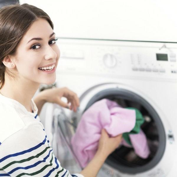 mosógép mosás