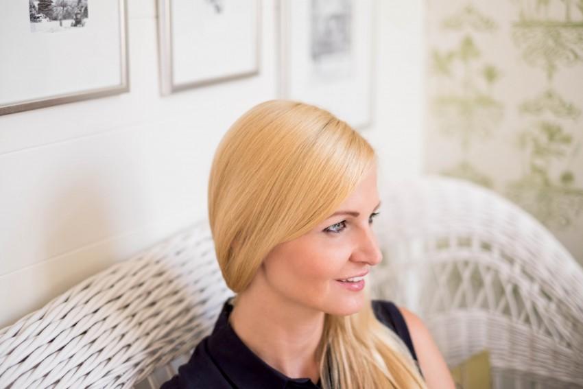 Tóth Rita, MoVIN Agency