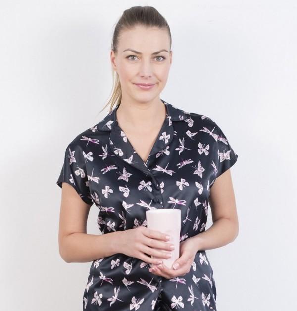 Norie blog pizsama