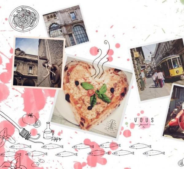 olasz élet