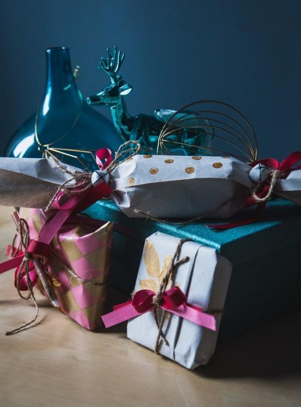 Olcsó és környezetbarát ajándékcsomagolás - amit csak imádni lehet Mojzes Nóra