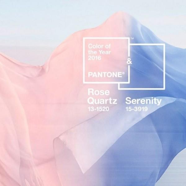 pantone rózsakvarc halvány kék