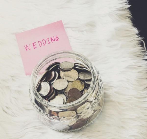 pénz esküvő spórolás