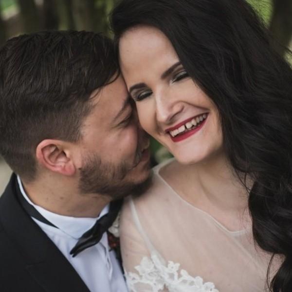 puha andi férjhez megy esküvő