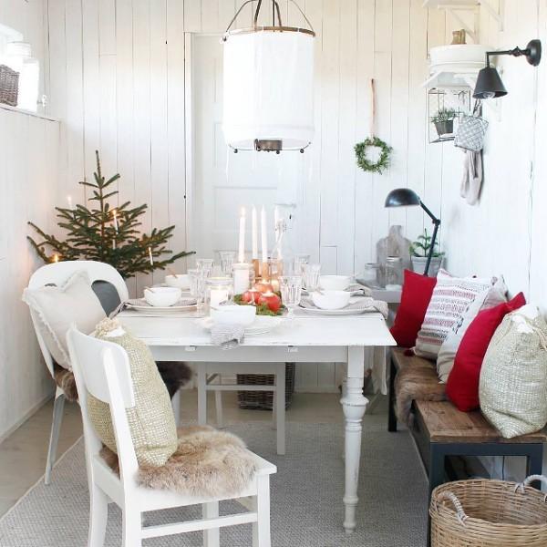 Puritán vs. klasszikus – most kiderül, milyen karácsonyi dekoráció illik hozzátok! Mojzes Nóra