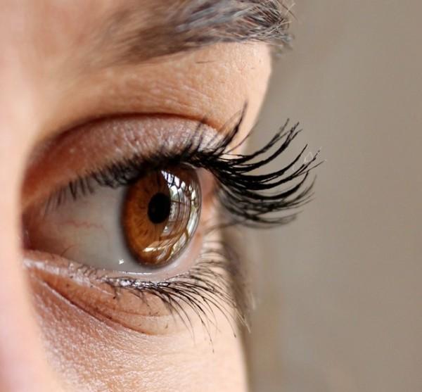 szem szempilla szemgolyó