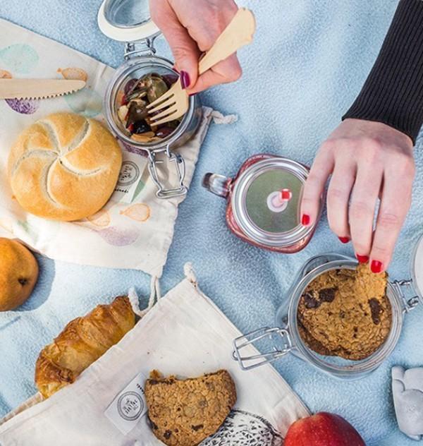 Szemét, piknik! – Így tervezzetek hulladékmentes kirándulást!