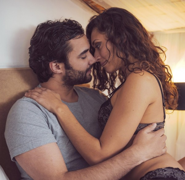 szex szeretkezés pár