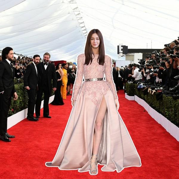 Sziasztok, elmentünk az Oscarra! Megmutatjuk, mit viseltünk a vörös szőnyegen
