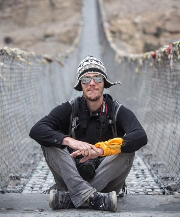 szirmai Gergely interjú afk légió