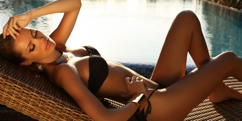 Te lehetsz nyáron a strand királynője