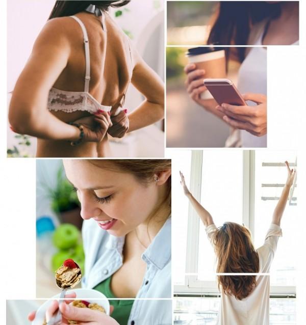 Time-management azoknak a lányoknak, akiknek káosz a reggele - tippek, trükkök,