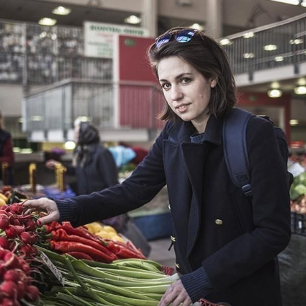 Tippek, hogyan vásároljatok zöldségeket úgy, hogy még időt, energiát és pénzt is spóroljatok Vásárlás Mojzes Nóra piac