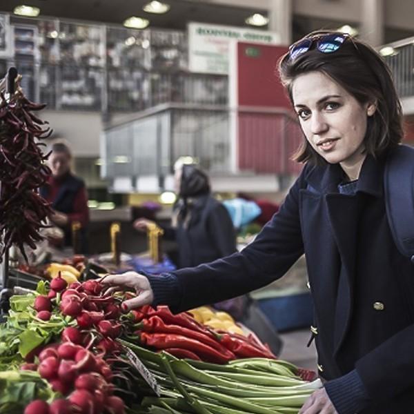 Tippek, hogyan vásároljatok zöldségeket úgy, hogy még időt, energiát és pénzt is spóroljatok