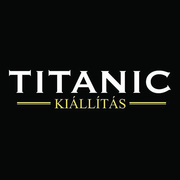 titanic kiállítás