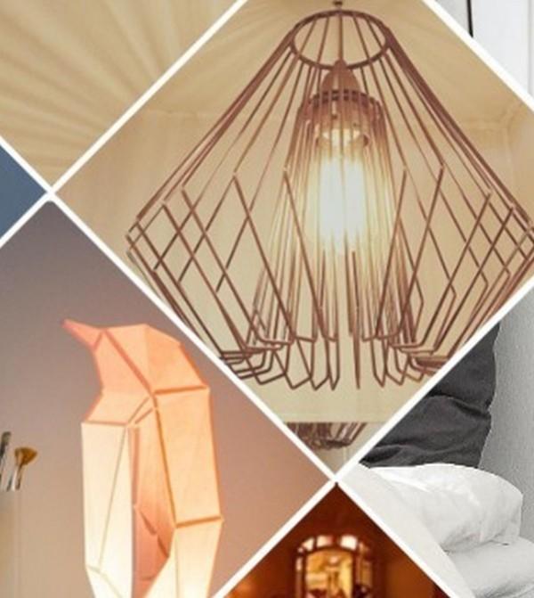 Új bútorok nélkül is gyönyörűvé varázsolhatjátok az otthonotokat – csupán a lámpáitokra lesz szükségetek!