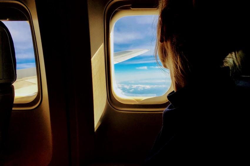 utazás költözés vendégszerző