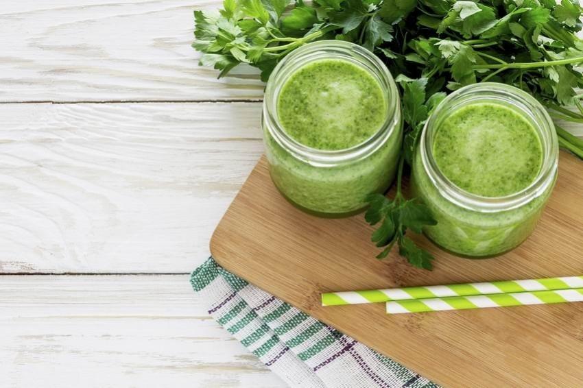 34 Zöld turmixok ideas | smoothie receptek, egészséges italok, smoothie