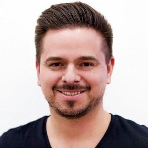 Mikes Márk, sommelier-bormester